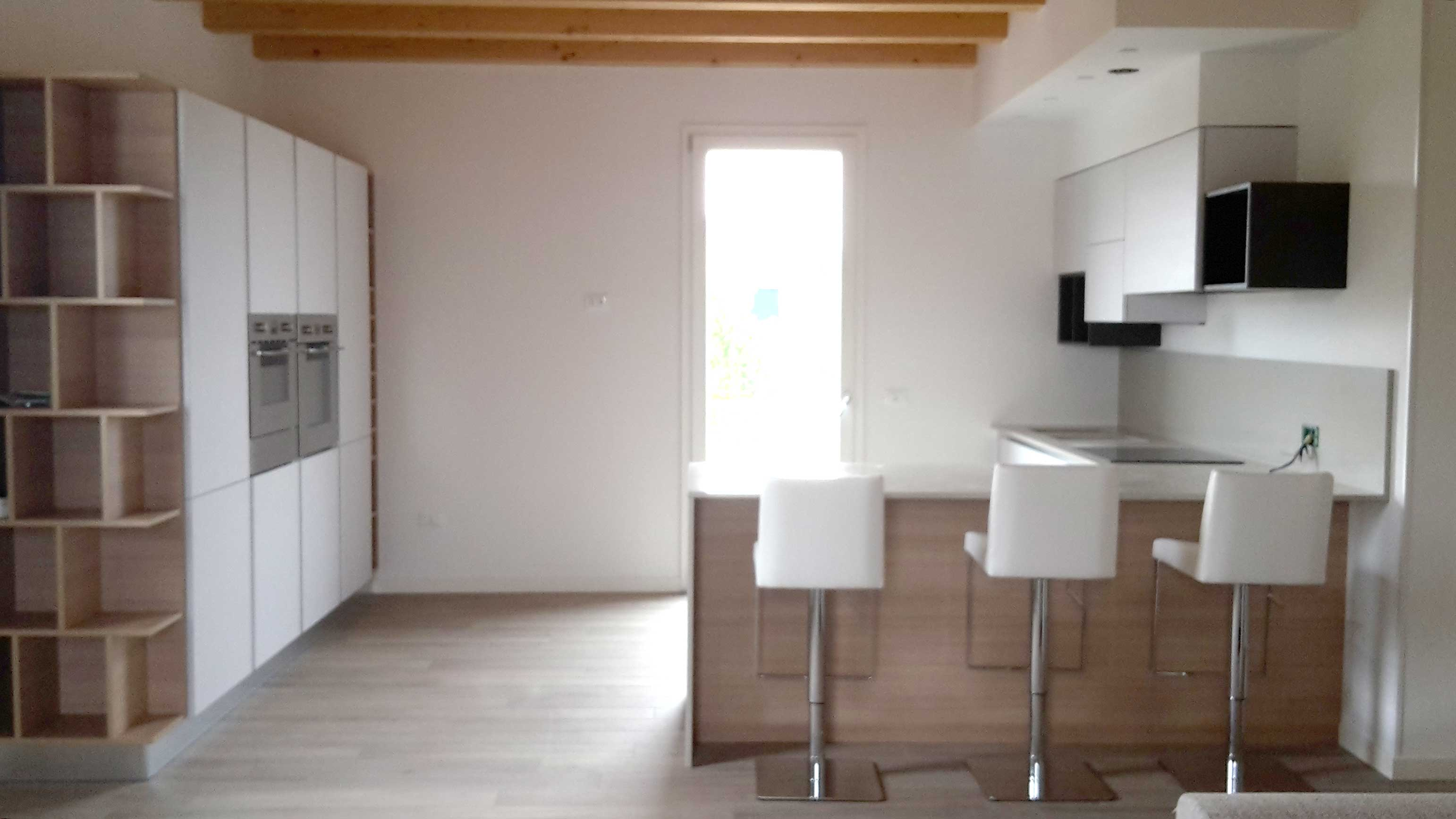 Arredo Completo Per Monolocale arredamento completo   progetto casa