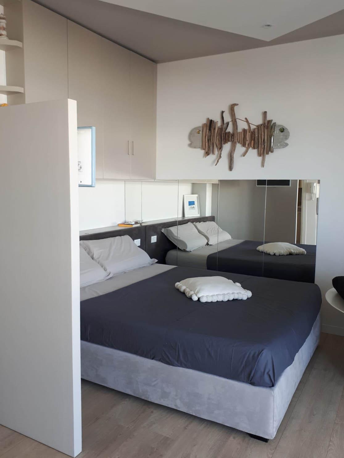 Arredo Completo Per Monolocale arredamento completo | progetto casa